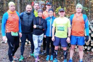 Kujawscy S7 Runners najlepszą drużyną cyklu City Trial, Łukasz Kujawski drugi inywidualnie