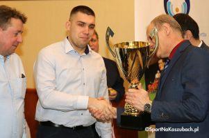Żukowska Liga Futsalu. W piątek podsumowanie sezonu i wręczenie trofeów