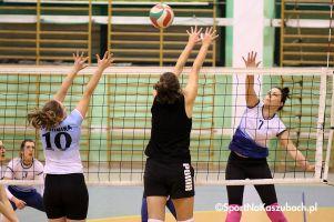 Przodkowska Liga Piłki Siatkowej Kobiet. Dziś pierwsze rewanże o miejsca 5-8