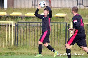 GKS Sierakowice - Orzeł Trąbki Wielkie. Udane powroty i cenne zwycięstwo na początek rundy