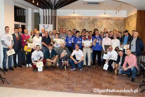 Żukowska Liga Futsalu. Sezon 2018/2019 zakończony podsumowaniem i wręczeniem nagród