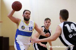 MTS Basket Kwidzyn - KS Bat Sierakowice. Jedenaste zwycięstwo Batu w ostatnim meczu sezonu
