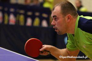 UKS Lis Sierakowice rozpoczął drugą część sezonu w II lidze i IV lidze tenisa stołowego