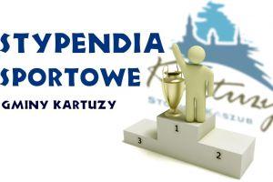 Trwa nabór wniosków o stypendia sportowe w gminie Kartuzy. Są nowe zasady