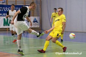 FC Kartuzy - AZS UW Warszawa. Szansa na rehabilitację po przykrej porażce
