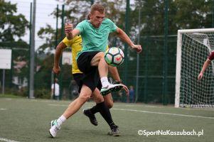 Kartuska Amatorska Liga Piłki Nożnej. W kwietniu rusza sezon 2019, trwają zapisy drużyn