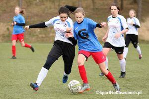 Piłkarki GKS-u Żukowo rozpoczęły rundę wiosenną. Walczą o awans do II ligi kobiet