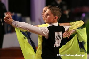 Bezpłatne zajęcia taneczne dla dzieci i młodzieży w niedzielę w Małkowie