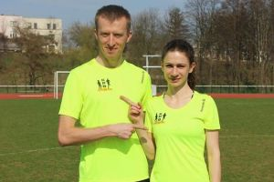 Zbliża się Przełaj Żukowski 2019. Przygotuj się do niego na bezpłatnych zajęciach z Kujawscy Runners