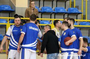 KS Bat Sierakowice w piątek rozpoczyna półfinał III ligi w Żyrardowie.