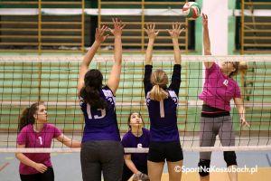 Przodkowska Liga Piłki Siatkowej Kobiet. W piątek finały i zakończenie sezonu w II lidze