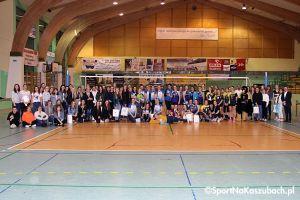 Sezon II ligi Przodkowskiej Ligi Piłki Siatkowej Kobiet zakończony. The Karzełs mistrzyniami