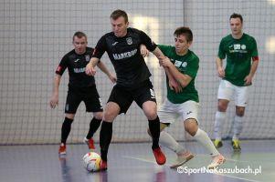 FC Kartuzy - Futsal Leszno. Mecz z liderem na zakończenie sezonu I ligi futsalu w sezonie w kiełpińskiej hali