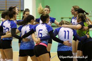 Volley Team Wroński - Pink Panthers, czyli mecz o brąz II ligi PLPSK na zdjęciach