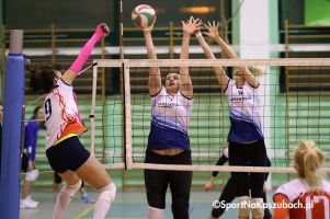 Przodkowska Liga Piłki Siatkowej Kobiet. Dziś finałowe mecze I ligi i zakończenie sezonu