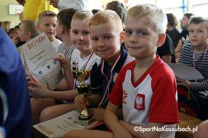 W Miechucinie zakończyły się jubileuszowe Powiatowe Turnieje Klasyfikacyjne w Tenisie Stołowym 2019