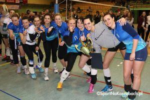 Przodkowska Liga Piłki Siatkowej Kobiet zakończona. Duże emocje i niespodzianki w finałowych meczach