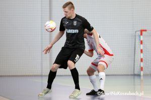 Team Lębork - FC Kartuzy. Słaba gra i najwyższa porażka na zakończenie sezonu