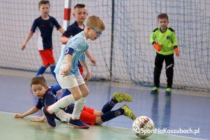 Somonino Cup. Zmagania rocznika 2012 w Kiełpinie zakończyły cykl 27 turniejów halowych