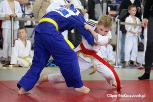 Zukovia Judo Cup 2019, czyli Turniej Judo o Puchar Burmistrza Gminy Żukowo, już 27 kwietnia