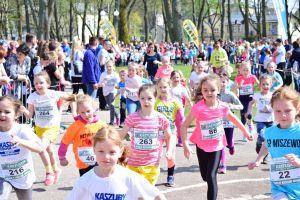 Kartuskie Biegi Uliczne. II Kartuski Półmaraton i inne biegi 27 kwietnia w stolicy Kaszub