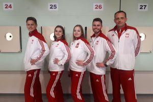 Magdalena Malotka - Trzebiatowska awansowała wraz reprezentacją Polski do finałów Europejskiej Ligi Młodzieżowej