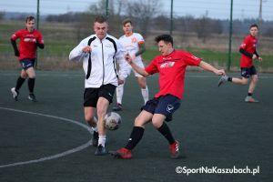 Żukowska Liga Orlika. Mnóstwo bramek i pierwsza porażka lidera