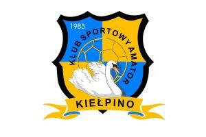 Amator Kiełpino prowadzi nabór dzieci i młodzieży do piłkarskich zespołów juniorskich