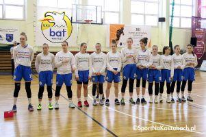 Bat Kartuzy wygrał dwa mecze w Żyrardowie i jest już pewny awansu do finału mistrzostw Polski U16