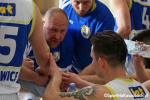 Koniec marzeń koszykarzy Batu Sierakowice o II lidze. W niedzielę zakończenie turnieju finałowego