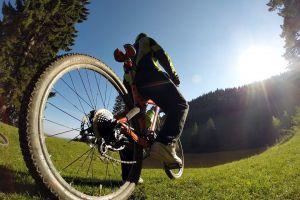 Wyprawa rowerowa śladami Wybickiego 1 maja z Rowerowymi Kaszubami
