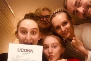 Anna Makurat będzie studiować na UCONN i zagra w NCAA. Zdobyła też medal Basket Ligi i nagrodę Pick and Roll