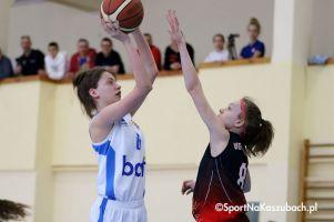 UKS Bat Kartuzy i Sierakowice będą gospodarzem finałów Mistrzostw Polski w Koszykówce Kobiet U16