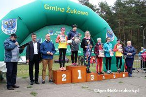 Żukowski Przełaj 2019. 260 zawodników startowało w biegach dzieci i młodzieży
