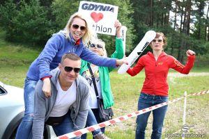 Duathlon Żukowo - Puchar Bałtyku 2016. 84 zawodników biegało i jeździło na rowerze - zdjęcia i filmik z zawodów