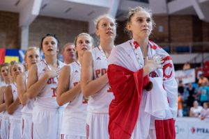 Anna Makurat mistrzynią Europy! Polska pokonała Rumunie w finale ME U16 Dywizji B w Rumunii i zdobyła złote medale