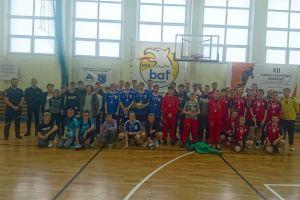 GKS Żukowo wygrał Turniej Piłki Ręcznej o Puchar Starosty Kartuskiego w Kartuzach