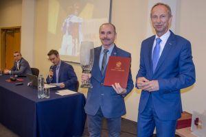 Cartusia Kartuzy i gmina Kartuzy nagrodzone za sport młodzieżowy przez Ministerstwo Sportu