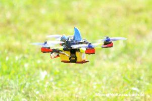 Drone Race 2019 - Mistrzostwa Polski F9U 25 i 26 maja w Kartuzach