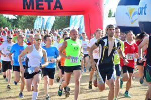 1500 biegaczy przyjedzie na III Festiwal Biegów Polski Północnej. Do pokonania w sumie 52,6 km