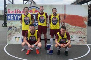 Budmax Przodkowo zagra w finale turnieju Red Bull Neymar Jr's Five 2019 w Warszawie