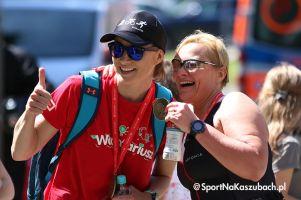 Triathlon i Duathlon Kartuzy 2019 - zdjęcia z biegu, schodów i mety [GALERIA nr 4]