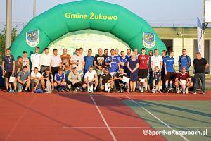 Żukowska Liga Orlika 2019 zakończona. Budmax, Czarne Diabły i Mar-Dan Koop na podium