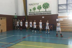 Kartuska Piątka zagra o medal Igrzysk Dzieci w Koszykówce Dziewcząt w Żyrardowie