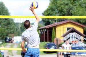 Zagraj w siatkówkę na turneju dla amatorów już 27 sierpnia na orliku w Grzybnie