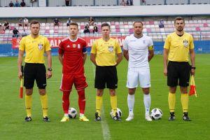 Rezerwy Lecha odarły Radunię ze złudzeń o awansie do II ligi