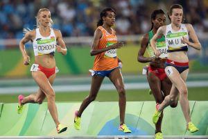Cichocka awansowała do półfinału biegu na 800 m