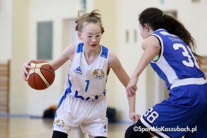 Szkolny Młodzieżowy Ośrodek Koszykówki w SP nr 5 w Kartuzach zakończył kolejny rok