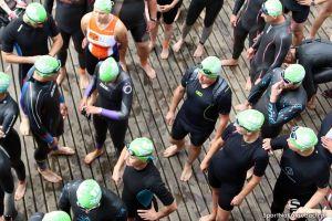 Triathlon Chmielno 2016 już 20 sierpnia. Krótkie dystanse dla dorosłych, dodatkowe zawody dla dzieci