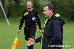 GKS Sierakowice spadł z okręgówki. Sportnig skończył sezon na 10 miejscu